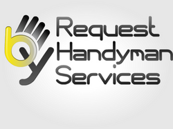 by request logo