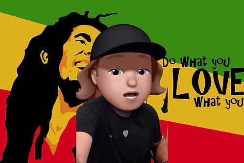 Matok Kshe'Marley