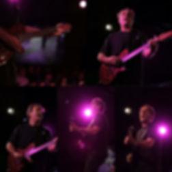 Flickr - Hylton Chilchik Band