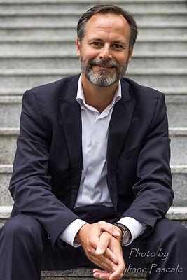 WakeUp-Conseil - Jean-Michel FOURNIER - Bio