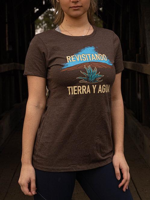 Women's Tshirt (Spanish)