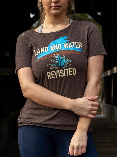 Women's Tshirt (English)