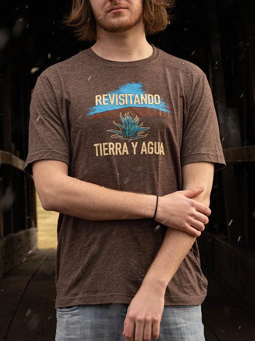 Men's Tshirt (Spanish)