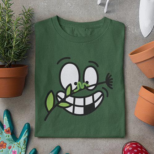 The plant enthusiast Graphic T-shirt