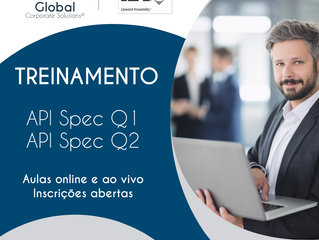 Treinamento API Q1 e Q2