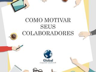 Como motivar seus colaboradores
