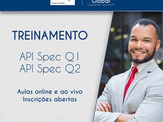 Treinamento API Spec Q1 e Q2