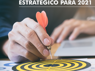 Planejamento Estratégico 2021