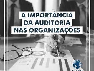 A importância da Auditoria nas organizações
