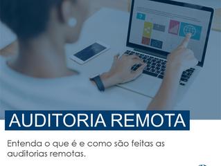 Auditoria Remota