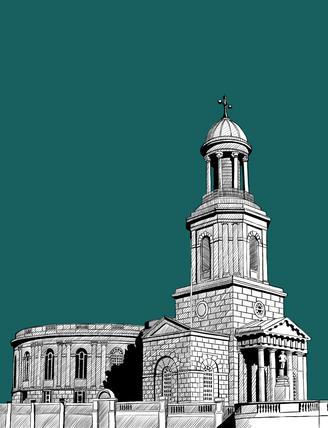 St Chad's, Shrewsbury