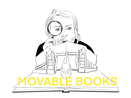 QofR: Movable books