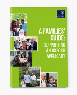 Oxford Families' Guide