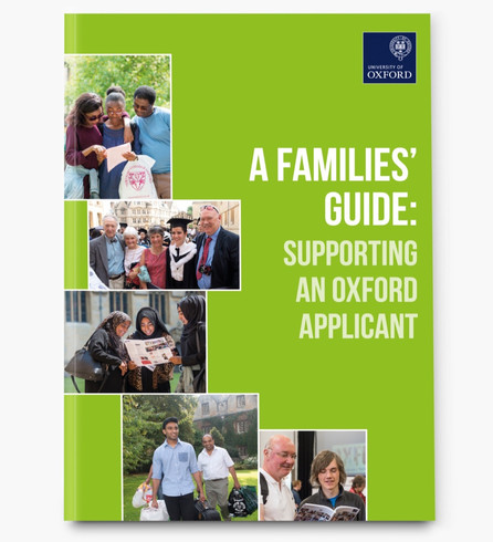 A Families Guide