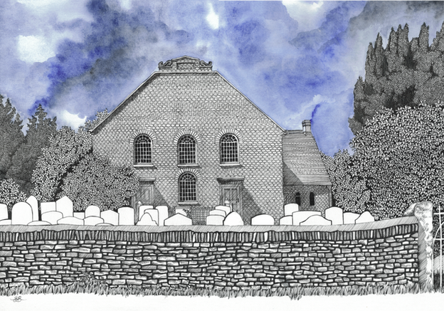 Cote chapel
