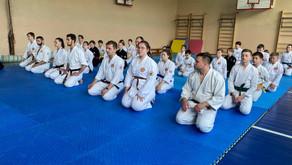Тренування та семінар для дітей 2021 р.