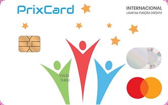 Cartão de Premiação Mastercard