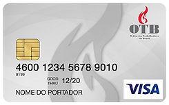 Cartão de Cash Back Personalizado