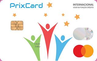 Cartão de Premiação - Mastercard