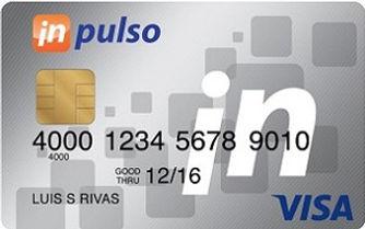 Cartão de Premiação Visa