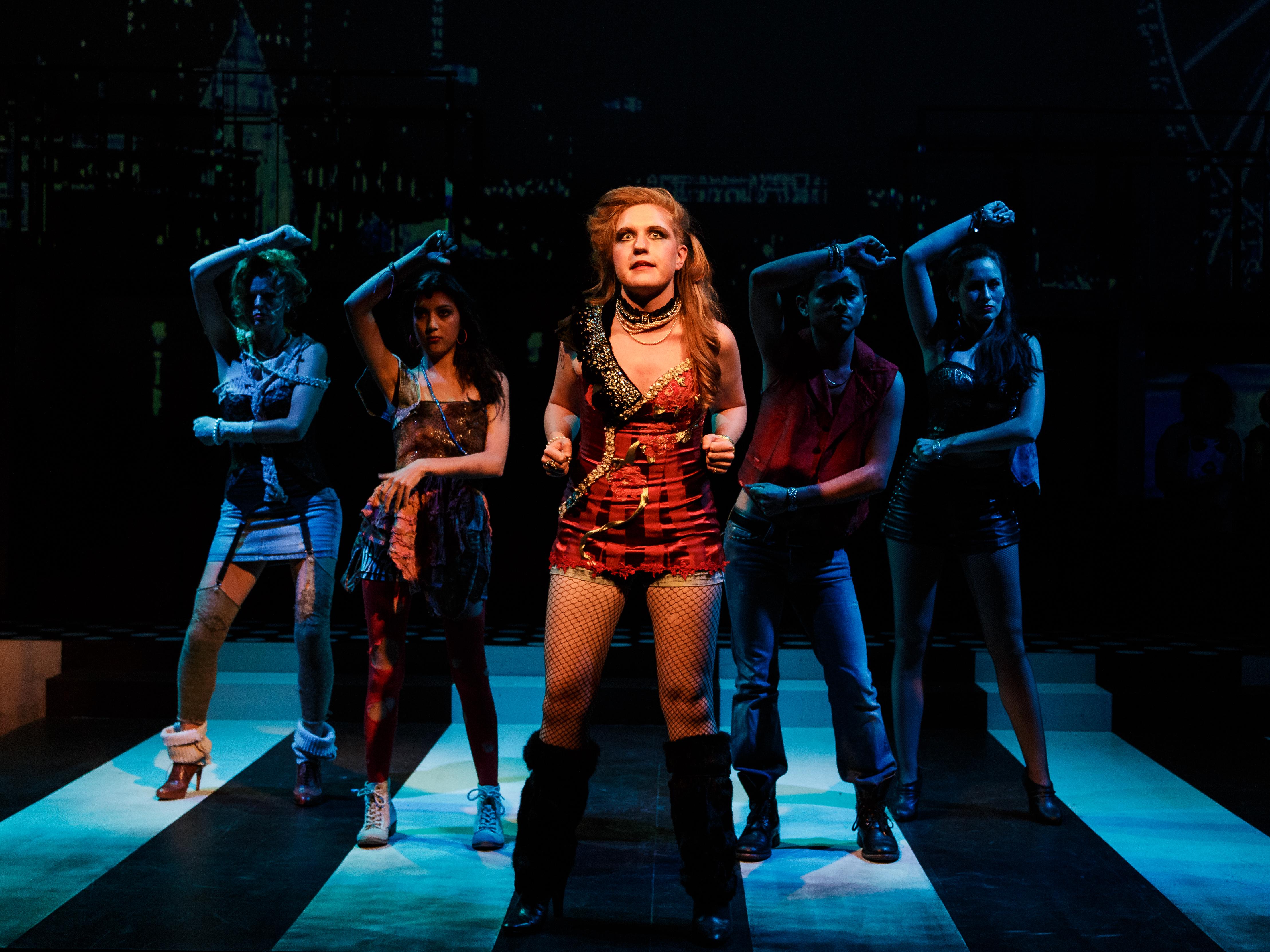 The Three Penny Opera 2015