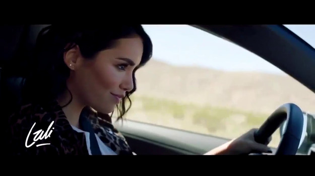 Toyota Latino Commercial