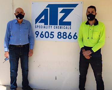 ATZ Chemicals