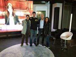 Madrid Radio-TV Station