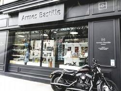 Knife Shop France