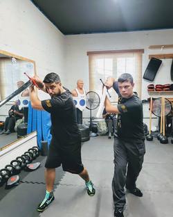 Philadelphia Self Defense JKD School