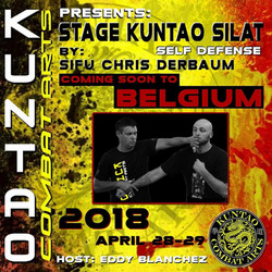 Belgium Seminar