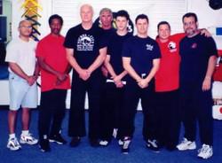 Tampa Seminar-Master Tiny Ed Sealy