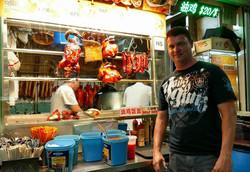 Amazing Food in Sinagpore