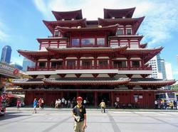 Ryan Buddha Temple