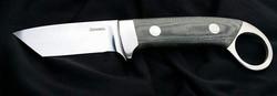 Kuntao Knife