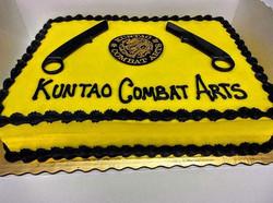 Kuntao Cake