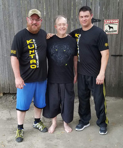 Dallas Doc Dority/Jeff Crowner