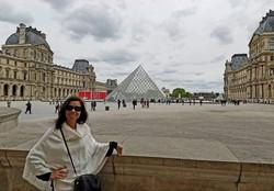 Louevre Paris