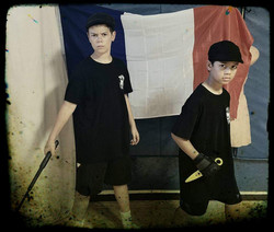 France gifts for boys