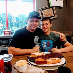 Seminar Raleigh NC with Brandon