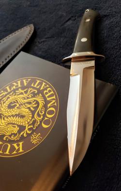 Romeis Knives