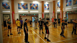 Singapore Seminar