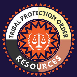 Tribal Protection Order