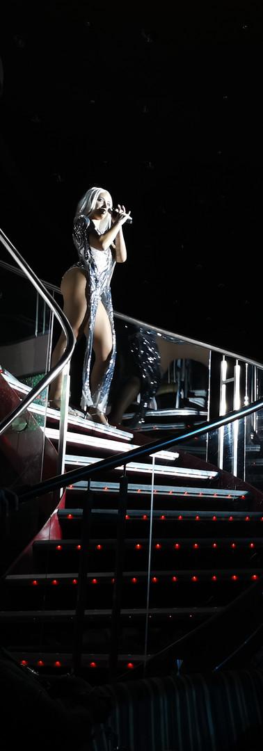 Tease: Seduction at Sea