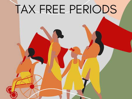 Menstrual Math: How expensive are periods in Nepal?