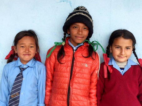 Period Poverty in Nepal