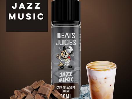 Lançamento   Jazz Music - Café Moccacino freeze