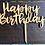 Thumbnail: Cake topper chico 10cm