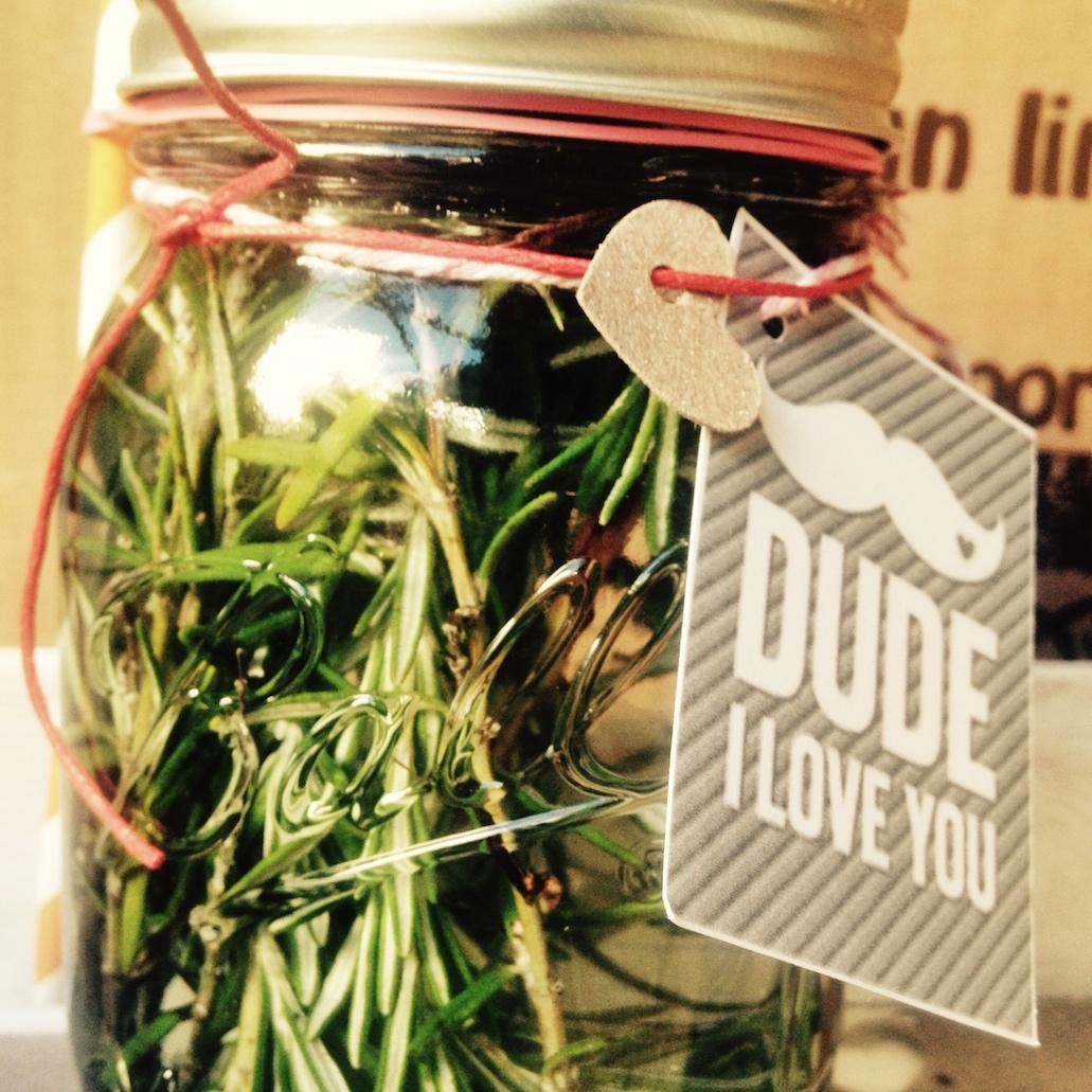 Jar infusion