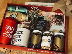 regalos con botanas regalos con dulces